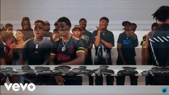 VIDEO: Hotkid – Mandem ft. Kwesi Arthur & DTG